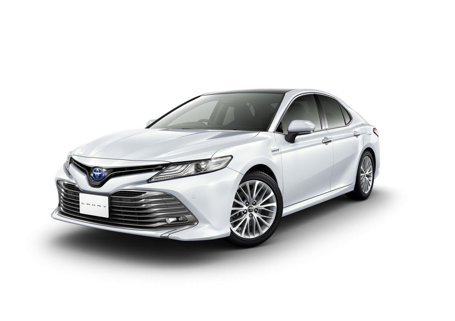 "<span style=""font-weight: bold;"">TOYOTA CAMRY</span>"