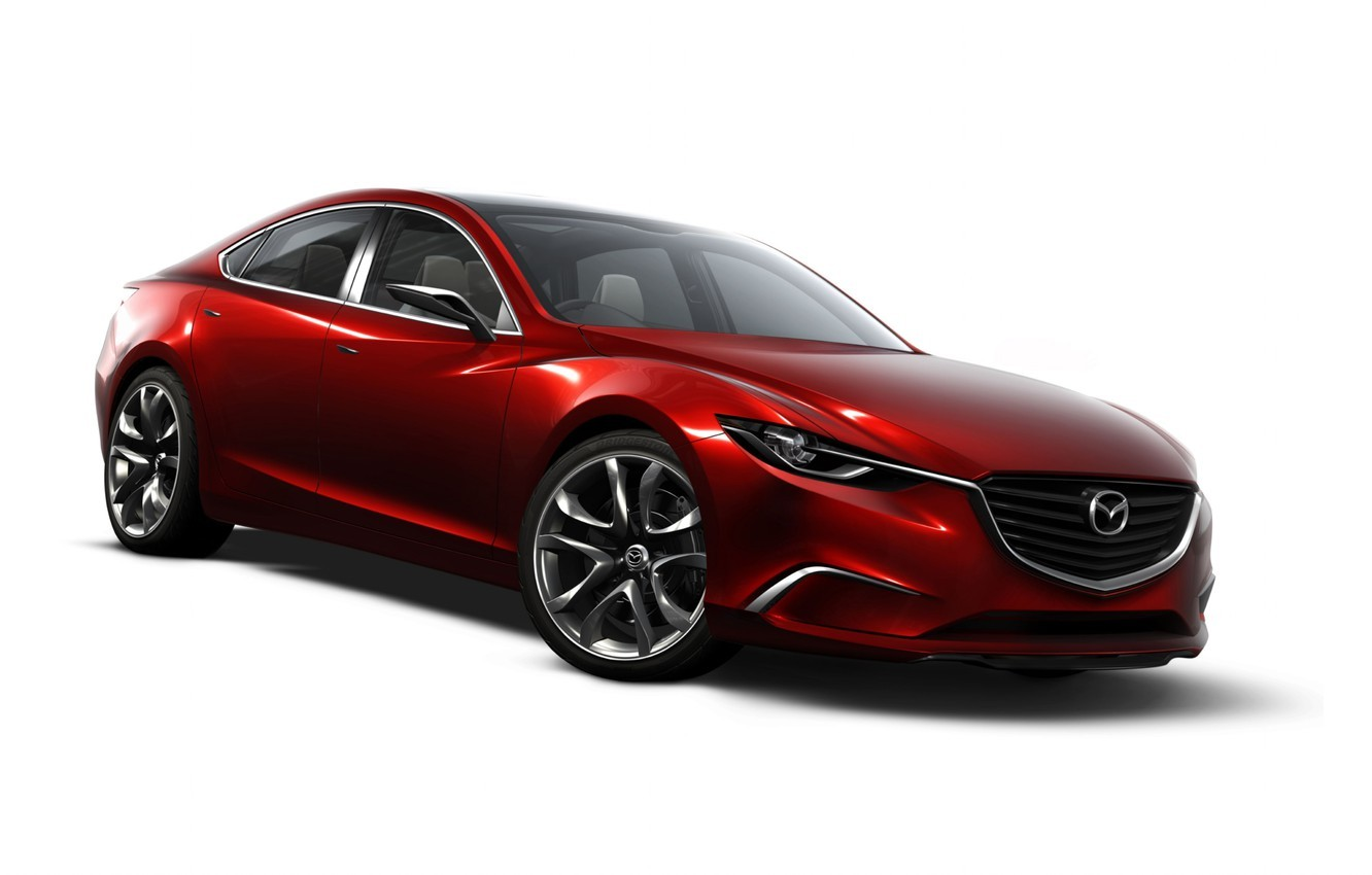 "<span style=""font-weight: bold;"">MAZDA 6&nbsp;</span>"