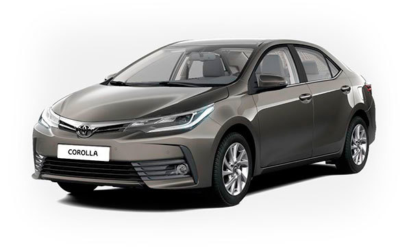 "<span style=""font-weight: bold;"">Toyota Corolla</span>"